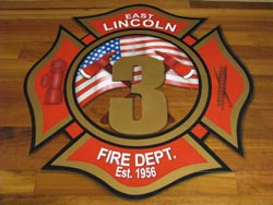 East Lincoln FD